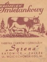 Reklama-Fabryki-Cukrów-i-Czekolady-Syrena