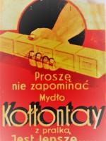 Reklama-mydła-Kołłontay-z-pralka