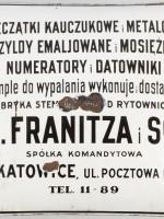 Szyld-fabryki-stempli-E.-Franitza-i-Ska
