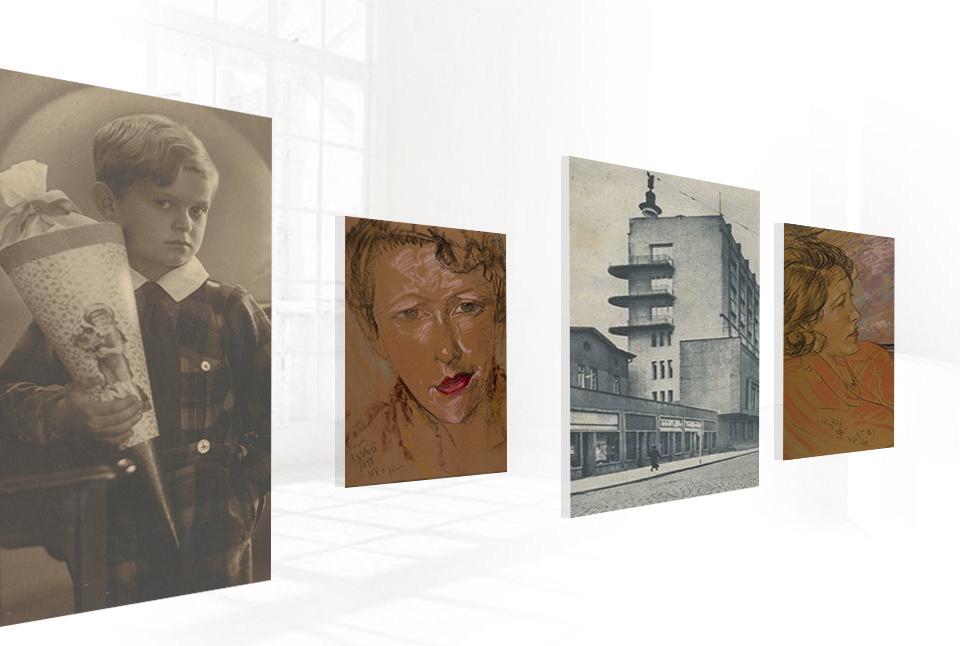 O projekcie - Digitalizacja oraz udostępnienie on-line zbiorów Muzeum Historii Katowic